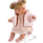 "Інтерактивна плачуча лялька ""Александра"" - image-0"