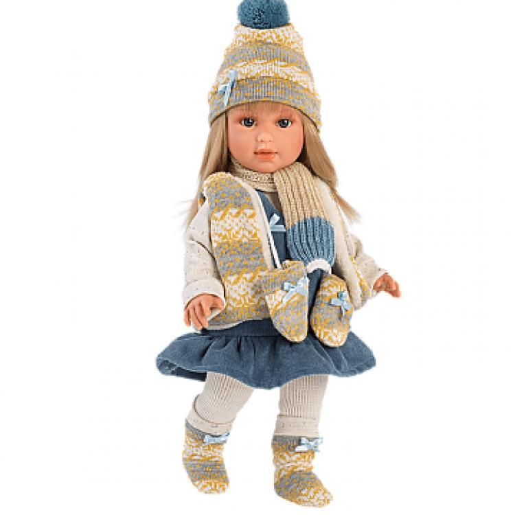"Інтерактивна лялька ""Мартина"" - image-0"
