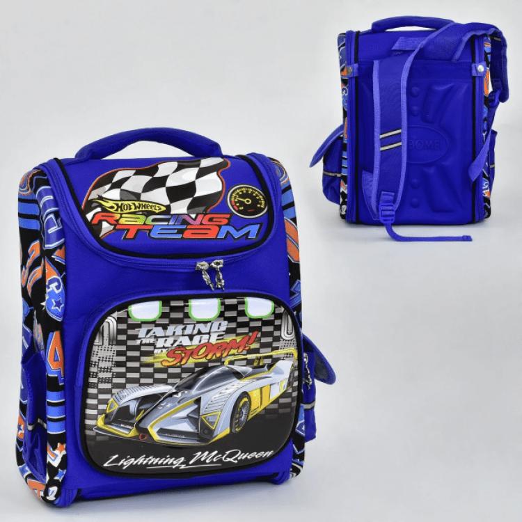 """Дитячий рюкзак """"Ралі"""" для хлопців - image-1"""