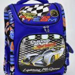 """Дитячий рюкзак """"Ралі"""" для хлопців - image-0"""