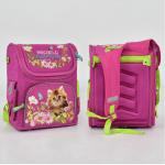 """Дитячий рюкзак """"Котик"""" для дівчат - image-1"""