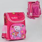 """Дитячий рюкзак """"Ведмедик"""" для дівчат - image-1"""