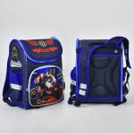 """Дитячий рюкзак """"Мотобайк"""" для хлопців - image-1"""
