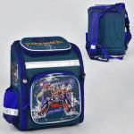 """Дитячий рюкзак """"Трансформери"""" для хлопців - image-1"""