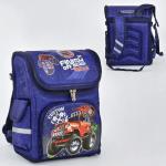 """Дитячий рюкзак """"Джип"""" для хлопців - image-1"""
