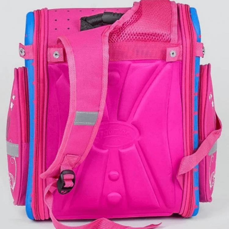"""Дитячий рюкзак """"Метелик 2"""" для дівчат - image-1"""