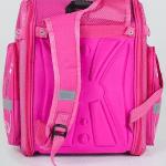 """Дитячий рюкзак """"Собачка"""" для дівчат - image-1"""