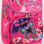 """Дитячий рюкзак """"Метелик 4"""" для дівчат - image-0"""