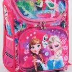 """Дитячий рюкзак """"Крижане серце"""" для дівчат - image-0"""