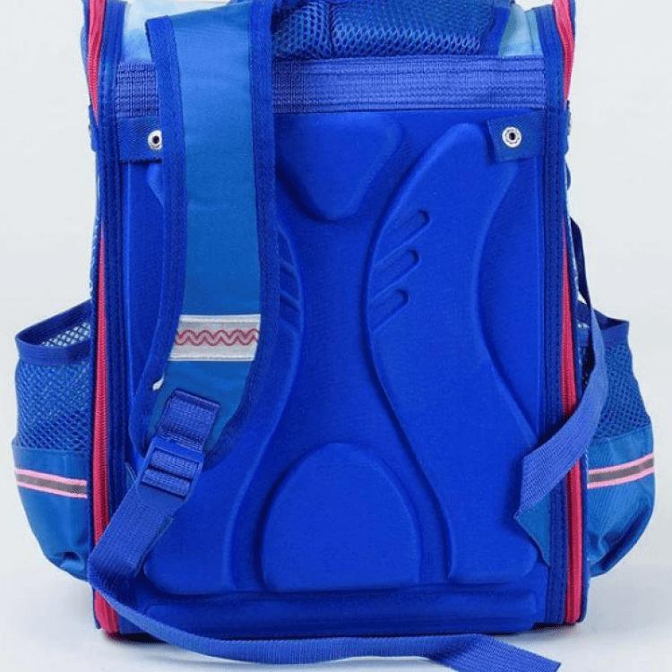 """Дитячий рюкзак """"Кошеня і метелик """" для дівчат - image-1"""