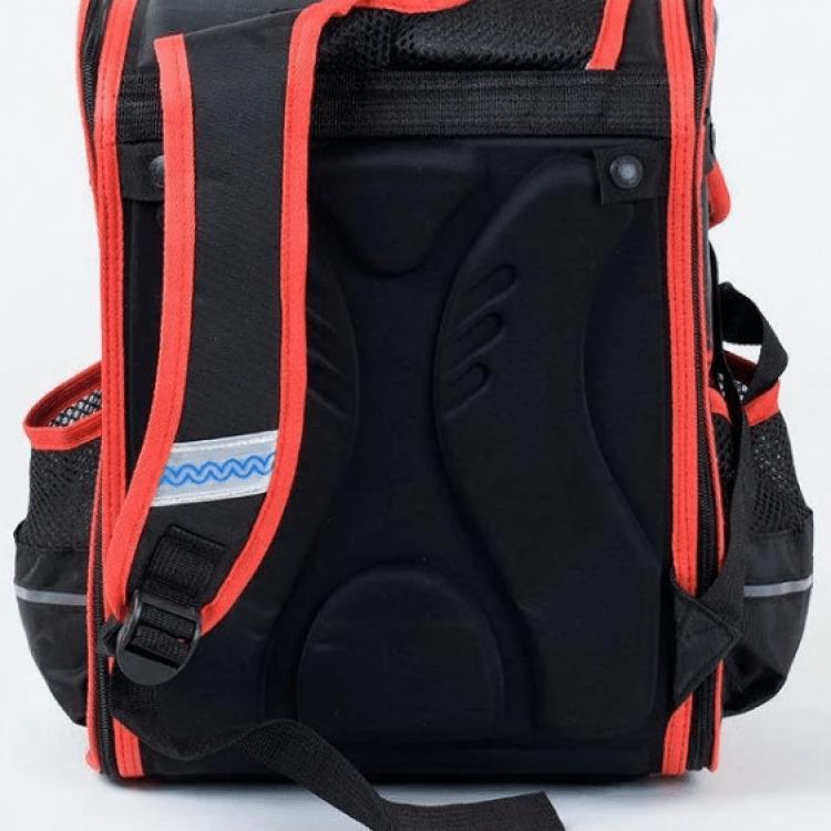 """Дитячий рюкзак """"Машина"""" для хлопців - image-1"""