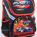 """Дитячий рюкзак """"Машина"""" для хлопців - image-0"""