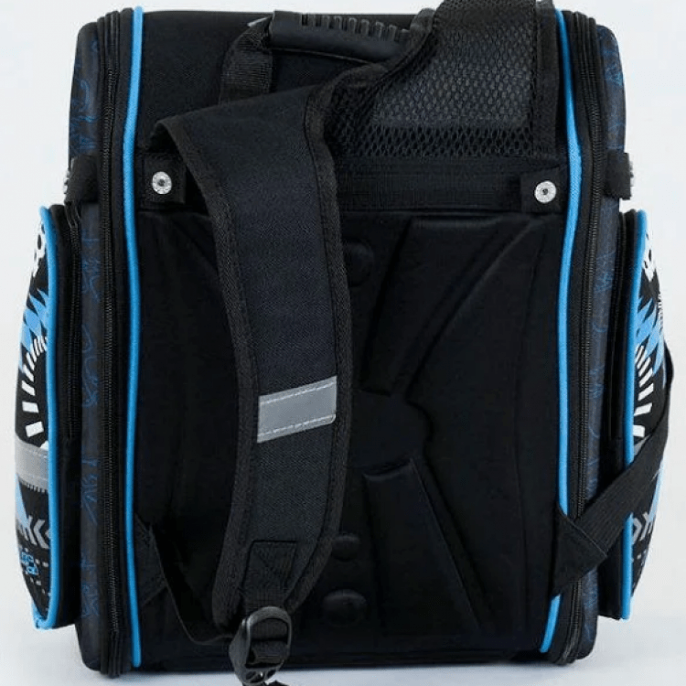 """Дитячий рюкзак """"Ракета"""" для хлопців - image-1"""