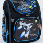 """Дитячий рюкзак """"Ракета"""" для хлопців - image-0"""
