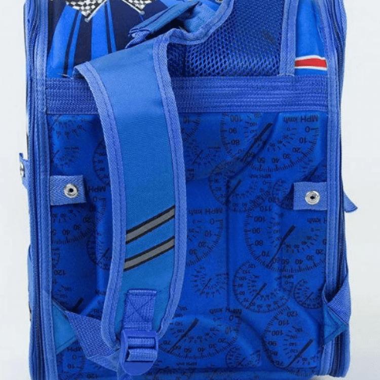 """Дитячий рюкзак """"Джип 2"""" для хлопців - image-1"""