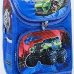 """Дитячий рюкзак """"Джип 2"""" для хлопців - image-0"""