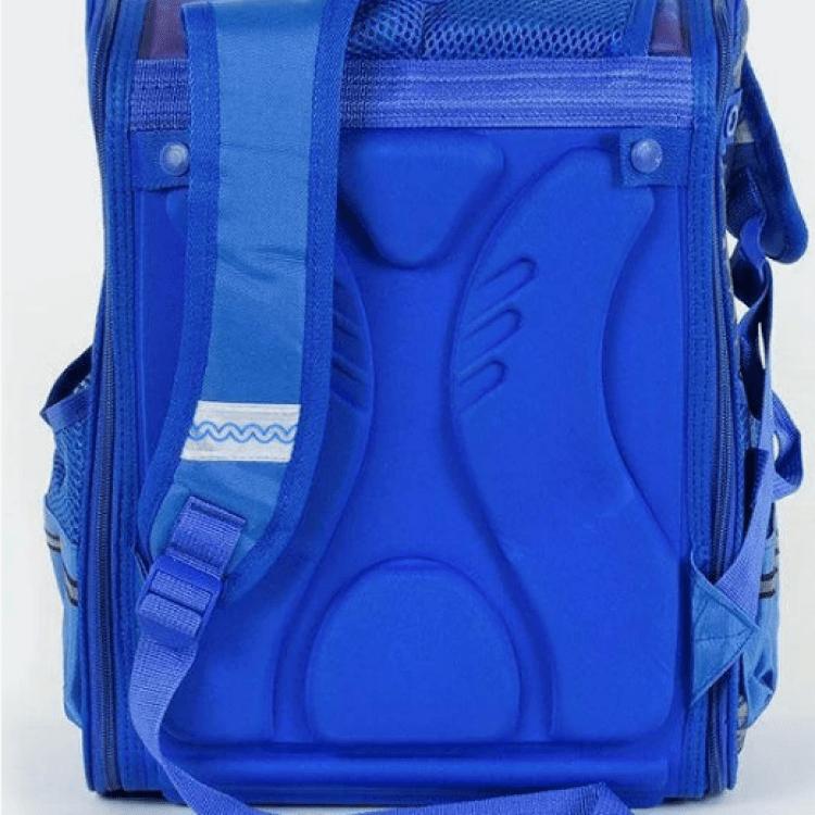 """Дитячий рюкзак """"Бамблбі"""" для хлопців - image-1"""