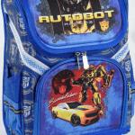"""Дитячий рюкзак """"Бамблбі"""" для хлопців - image-0"""