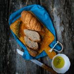 Еко-хлібниця «Льон Кольоровий» - image-0