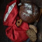 Еко-хлібниця «Льон Кольоровий» - image-1