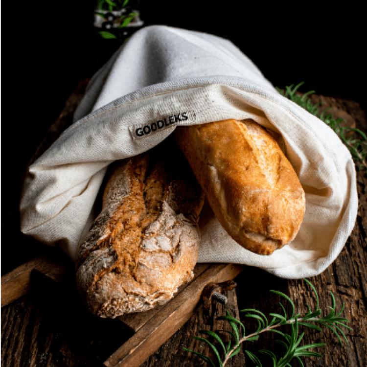 Еко-хлібниця «Стандарт» - image-0