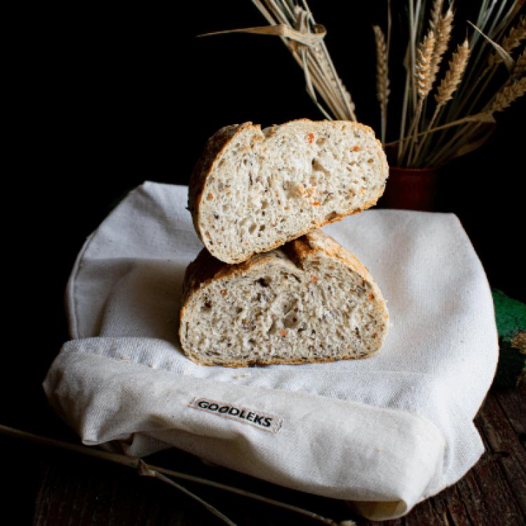 Еко-хлібниця «Стандарт» - image-1