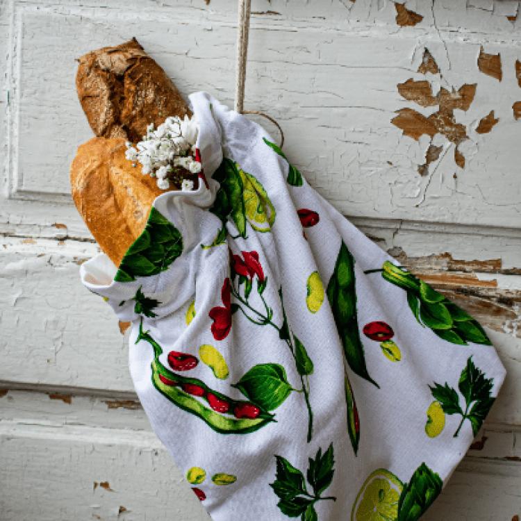 Еко-хлібниця «Принт» - image-0