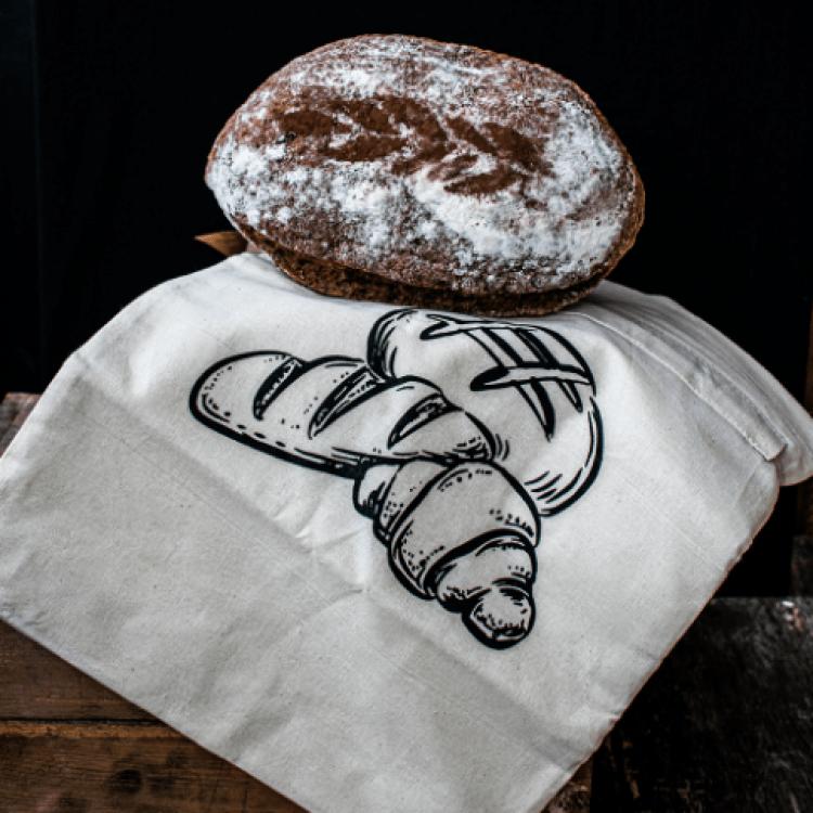 Еко-хлібниця «Молочна» - image-1
