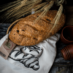 Еко-хлібниця «Молочна» - image-0