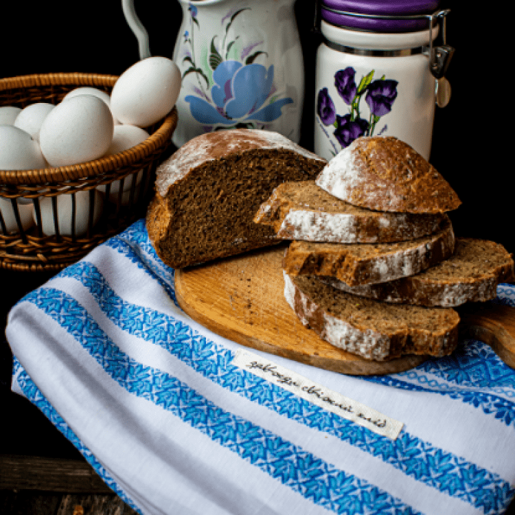 Еко-Хлібниця «Етно» - image-0