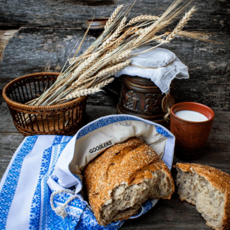 Еко-Хлібниця «Етно» - image-2