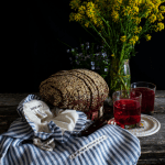 Еко-Хлібниця «Льон Смужка» - image-0