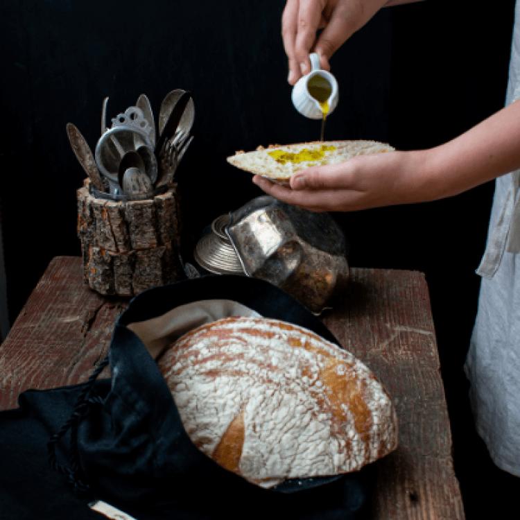 Еко-Хлібниця «Льон Ексклюзив» - image-0