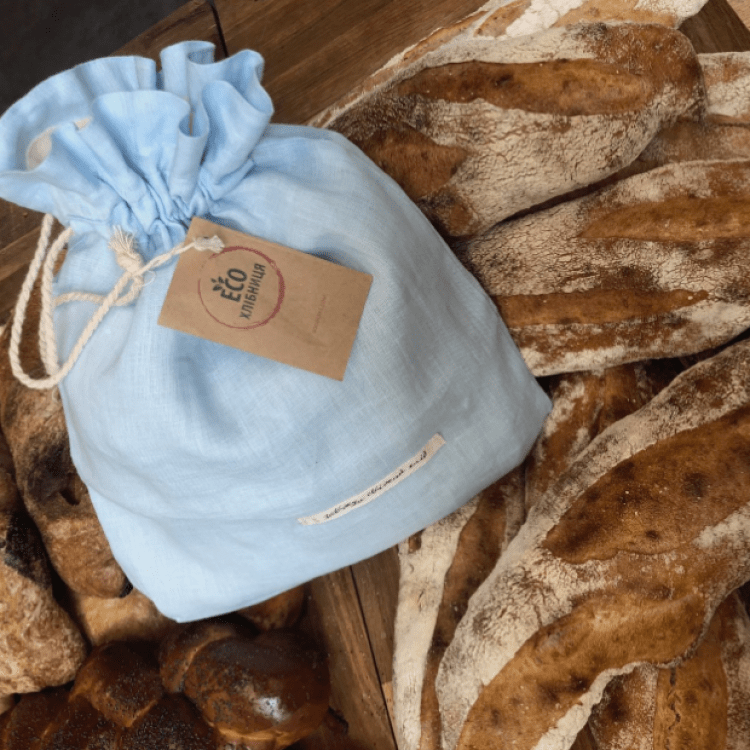 Еко-Хлібниця «Лайт» - image-0