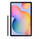 "ПЛАНШЕТ SAMSUNG GALAXY TAB S6 LITE 4/64GB 10.4"" WI-FI OXFORD GRAY - image-0"