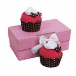 "Тістечка ""Jolly Cupcakes"" - image-0"