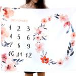 """Фотофон """"Квіти"""" - image-0"""