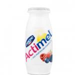 Продукт кисломолочний Actimel лісові ягоди, 100 г - image-0
