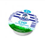 Сир кисломолочний «Простоквашино», 305 г - image-0