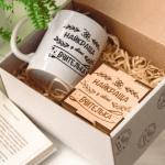 """Подарунковий набір """"Затишний подарунок для улюбленої вчительки"""" - image-0"""