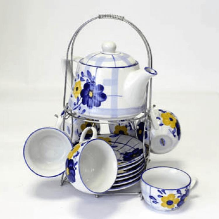 """Чайний сервіз """"Peps"""" - image-0"""