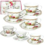 """Чайний сервіз """"Англійський сад"""" - image-0"""