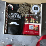 """Подарунковий набір """"Кава і шоколад"""" - image-0"""