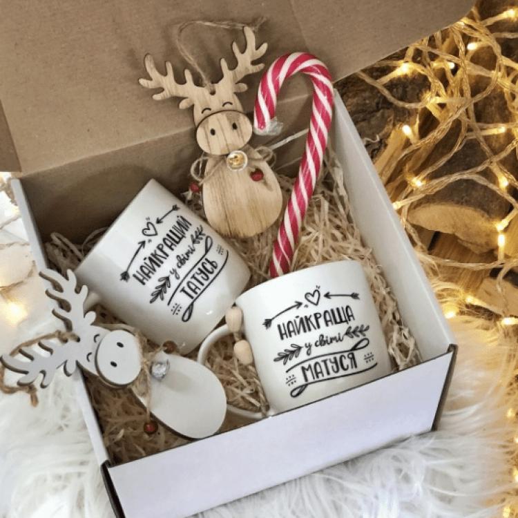 """Подарунковий набір """"Сімейне щастя"""" - image-0"""