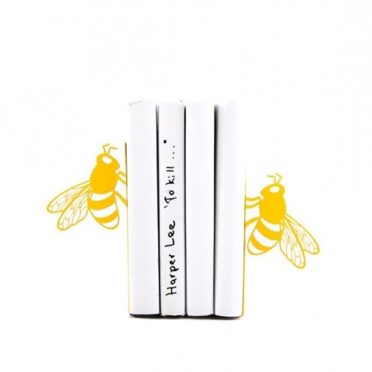 Тримач для книг Бджілки - image-0