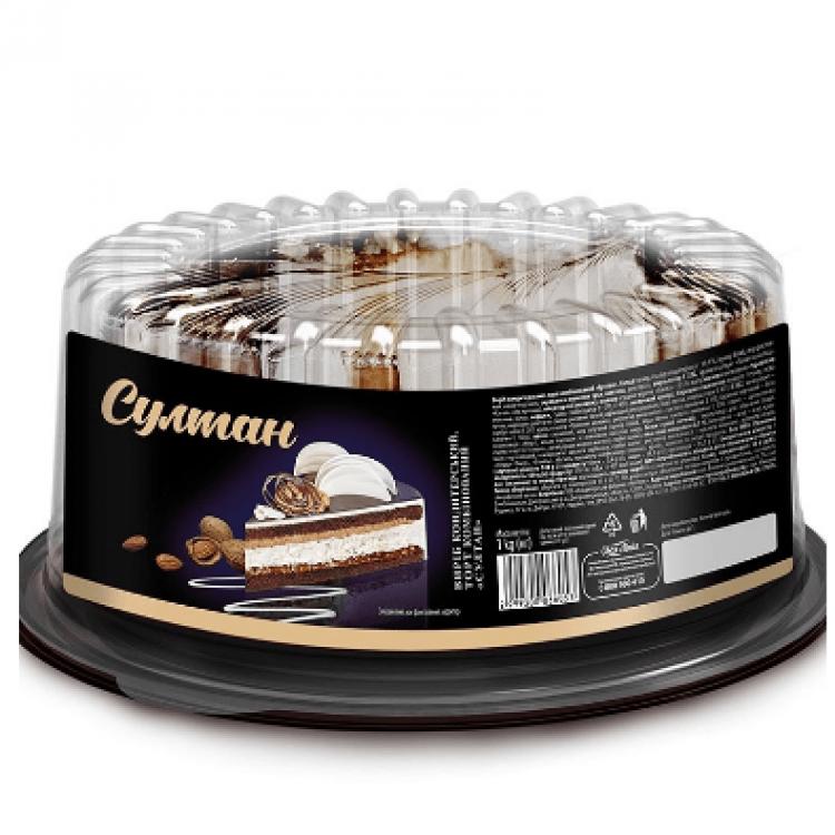 """Торт """"Султан"""", 1 кг - image-0"""