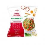 Суміш овочева 400г «Мексиканська» швидкозаморожена - image-0