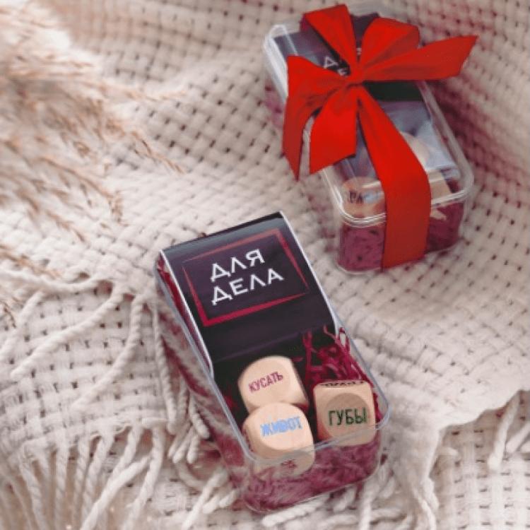 """Подарунковий набір """"Mini sexy"""" - image-0"""