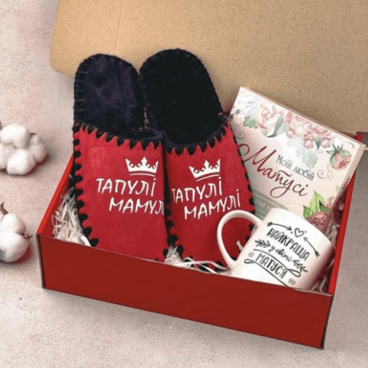 """Подарунковий набір """"Мамина радість"""" - image-0"""