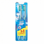 Набір, щітка зубна 1+1 шт. - image-0